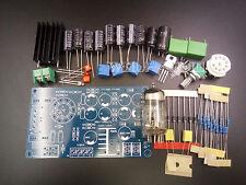 DIY high-end KIT Tube 6N3 Buffer Audio Preamplifier Pre AMP Kit For DIY