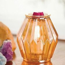 Scentsy Champagne Warmer Discontinued Retired