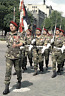 Photo général Bigeard guerre Algérie et Indochine format 10x15 cm n131
