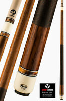 Viking Pool Cue - January Cue of the month !