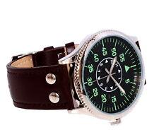 Eaglemoss WW2 WWII German Luftwaffe Pilot's Aviator's watch 1940's