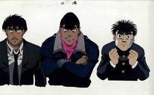 Anime Cel Hajime no Ippo / Fighting Spirit  #139