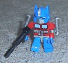 Transformers Kreon OPTIMUS PRIME Kreo Kre-o Micro Changers