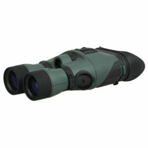 Yukon Tracker RX 3.5x40 Night Vision Binoculars