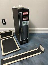 (LotB) Coffee Inns Cm-222 Vending Dollar Bill $1 Coin Quarter Machine Changer