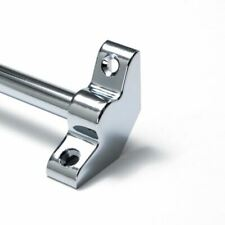 More details for 13 x polished chrome stair rods - 3/8