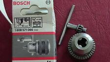 BOSCH 1 608 571 066  MANDRIN  JUSQUE 10 mm