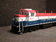 HO ATLAS #10 001 200 NRE GENSET SAN DIEGO AND IMPERIAL VALLEY ROAD# 701
