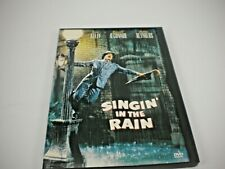 Singin In The Rain Dvd (Gently Preowned)