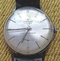 Pierce, Orologio da Polso, Movimento Meccanico, Rif.2202 -  35 mm
