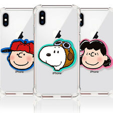 Genuine Snoopy Bullet Proof Case Galaxy S10/S10 Plus/S10e/5G made in Korea