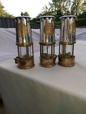 More details for miners eccles safety lamp type gr6s no. b2/233 the protector lamp & lighting co