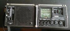 SONY Weltempfänger ICF-7800 *FM/AM 3 Band Receiver *Kult -*Rarität *Antik