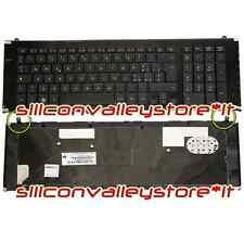 Tastiera ITA MP-09K16I0-4421 Nero con Frame HP Compaq Presario Probook 4710S