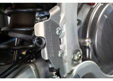 Honda CRF250 CRF450 R RWE RX L X Works Connection Rear Master Cylinder Guard MX