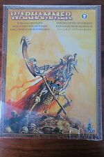 WARHAMMER - TOMB KINGS BATTALION / BATAILLON DES ROIS DES TOMBES  -- NEUF / NEW