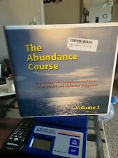 The Abundance Course Volume1