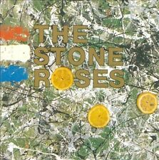 THE STONE ROSES - THE STONE ROSES NEW CD