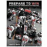 """New"" Prepare To Win: The Nuts And Bolts Guide To Professional Race Car"