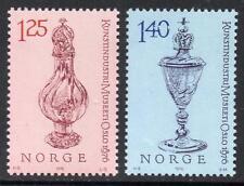La norvège neuf sans charnière 1976 le 100th anniversaire du musée des arts appliqués d'oslo