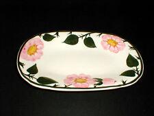 Villeroy & Boch Germany WILD ROSE Relish Dish/Plate