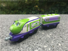 Tomy Chuggington Toy Trains Sonic KOKO with Tender New Loose
