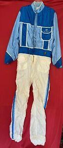 Vintage Harness Racing Silks One-Piece Suit Custom Horseman Personalized Jockey