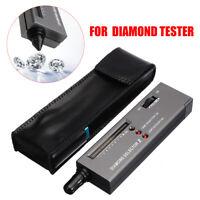LED Diamant-Tester Selector Moissanite Schmuck-Edelstein-Juwelier-Werkzeug CE