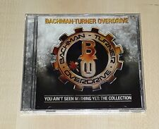 Bachman-Turner Overdrive - The Collection - CD ~(Best of / Hits / Singles)~