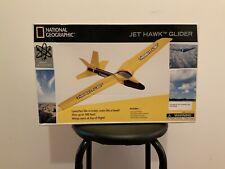 National Geographic - Jet Hawk Glider - NEW