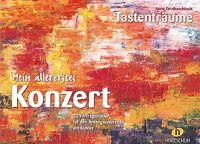 Klavier Noten: Mein allererstes Konzert -  VHR 3562 sehr leicht ANFÄNGER