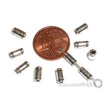 80 Perles intercalaire Tube Bronze Antique 12x5mm SADIY SA.TS0053-4