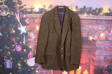 Mens Harris Tweed Jacket size See Description No.T282 21/12