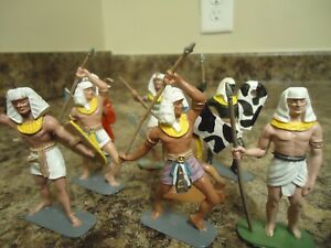 jescan toy soldiers full painted