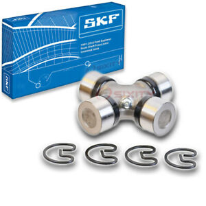 SKF Front Shaft Front Joint Universal Joint for 1991-2010 Ford Explorer 4.0L ay