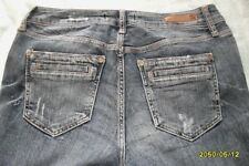 River Island Distressed High Slim, Skinny Jeans for Women