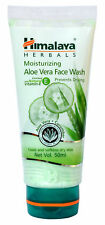 Himalaya Herbals Moisturizing Aloe Vera Face Wash 50 Ml