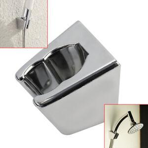 Bathroom Bath Handheld Shower-Spray Head Wall Mount Fixed Bracket Holder