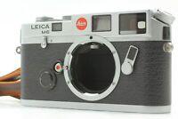 """Near Mint+++ w/ Strap"" Lenca M6 0.72 35mm Rangefinder Film Camera Body JAPAN"