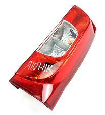 Peugeot Bipper Tepee Rückleuchte Leuchte hinten rechts 01358249080E Bj2011