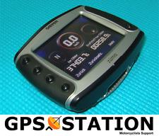 GARMIN zumo 500 deluxe nüMaps Lifetime Motorrad Navigationssystem mit Tasten