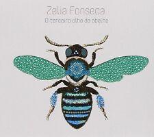 ZELIA FONSECA - O TERCEIRO OLHO DA ABELHA  CD NEU
