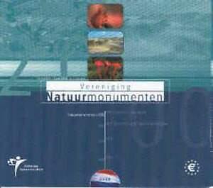 Nederland 2000 KMS : Goede Doelenset - Natuurmonumenten