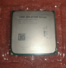 AMD PRO A10-8770E Series 2.8GHz Quad-Core + R7 Graphics