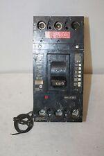 ITE FJ63B125 CIRCUIT BREAKER 125 AMP, 600 VOLT, 3 POLE W/ SHUNT TRIP