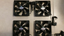 4 Cooler Master 120mm A12025-12CB-3EN-F1 DF1202512SELN High-Performance Fans!