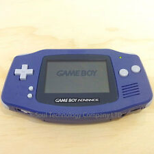 NEW FULLY REFURBISHED  Gameboy Advance GBA System Mint in a box  Gift