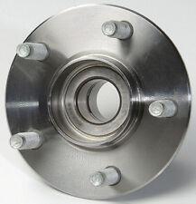 ABI 512106 Wheel Bearing and Hub Assembly Rear