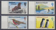 Falklandinseln (Falkland Islands) - Nr. 222-225 postfrisch/** (minimale Gummimä.