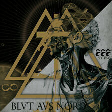 Blut Aus Nord - 777-Sect(s) CD 2011 digi black metal France Debemur Morti